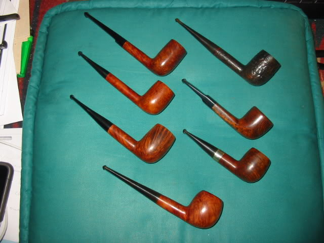 History of BBB Pipes (2/5)