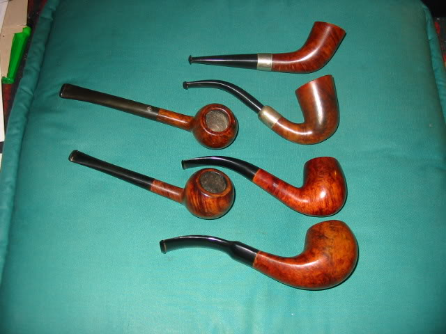 History of BBB Pipes (3/5)