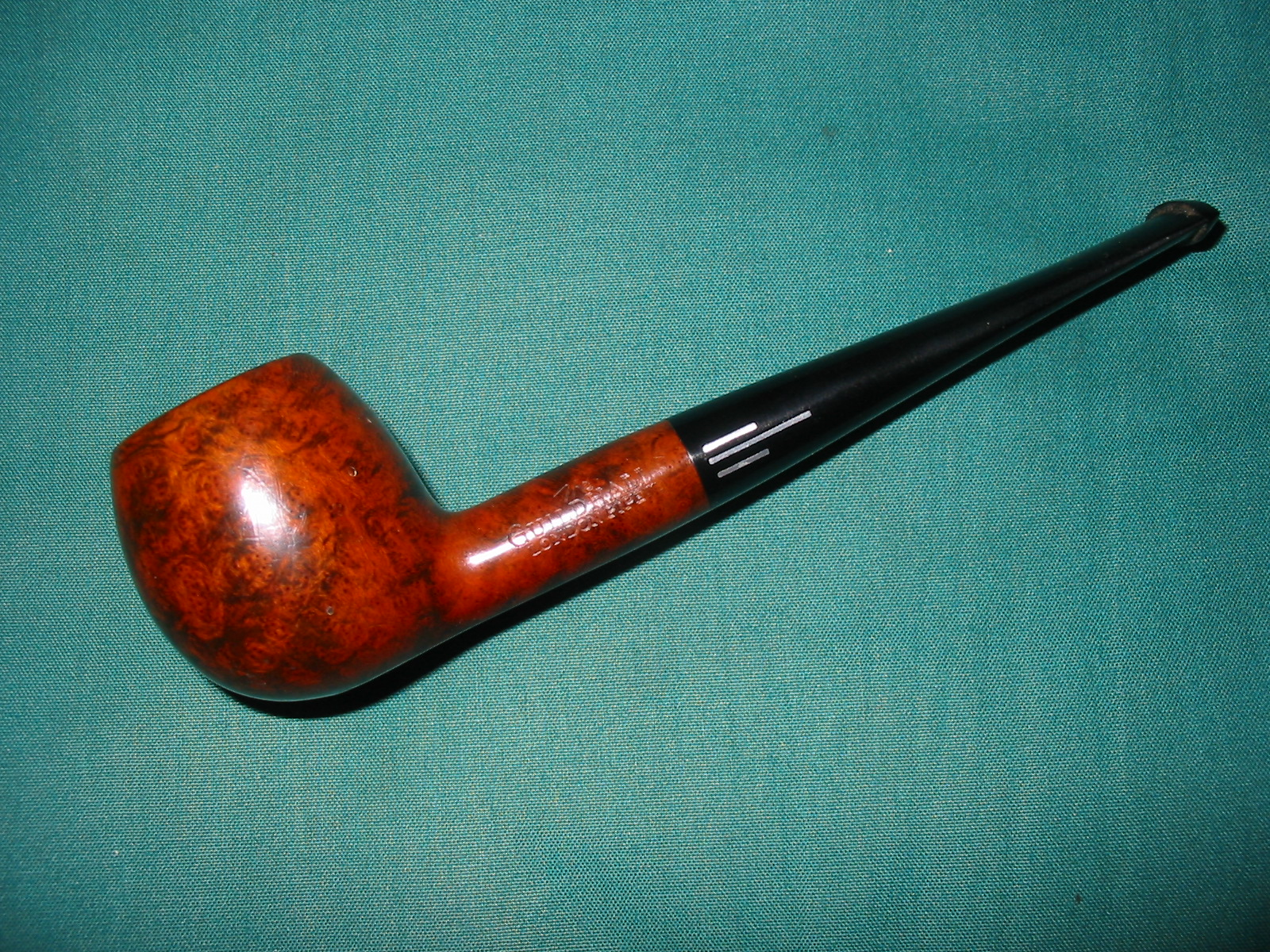 A Comoy S The Guildhall London Pipe Rebornpipes