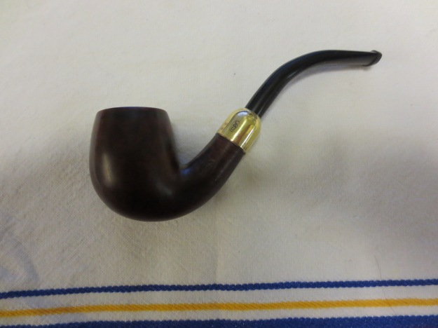 Figure 2 CPF Bent Billiard - restored by Steve Laug