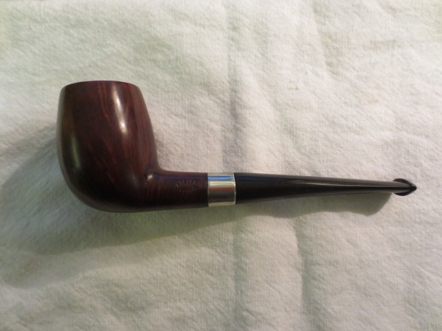 Figure 3 CPF Billiard - restored by Steve Laug