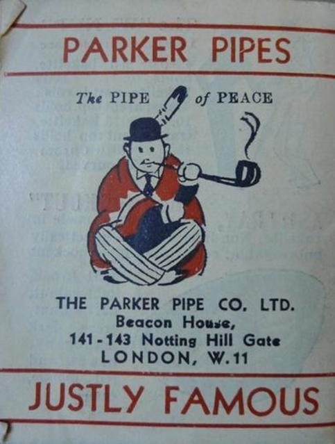 Parker end