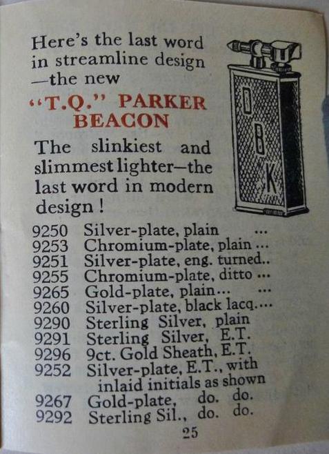 Parker25