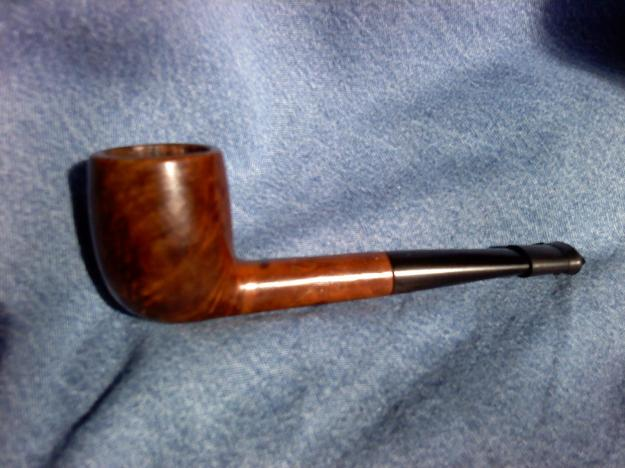 BARLING MAKE PIPE PIC.2
