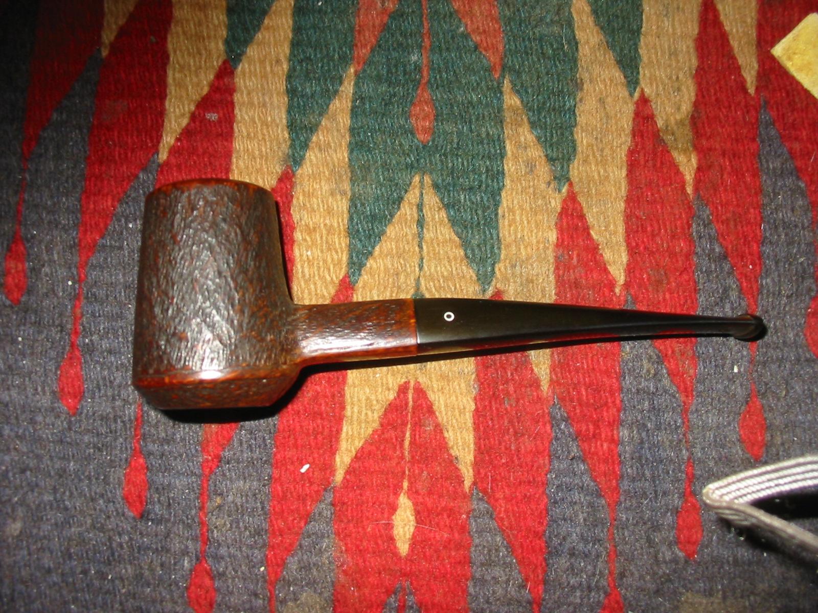 Craft briar pipe company rebornpipes for Craft pipes