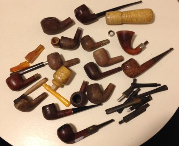 Pipe finds2
