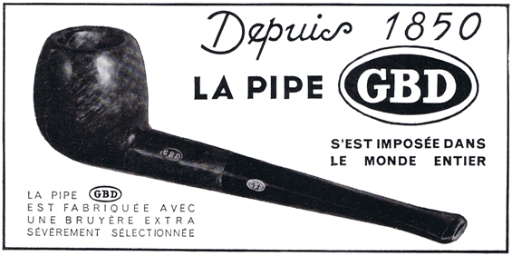 GBD French