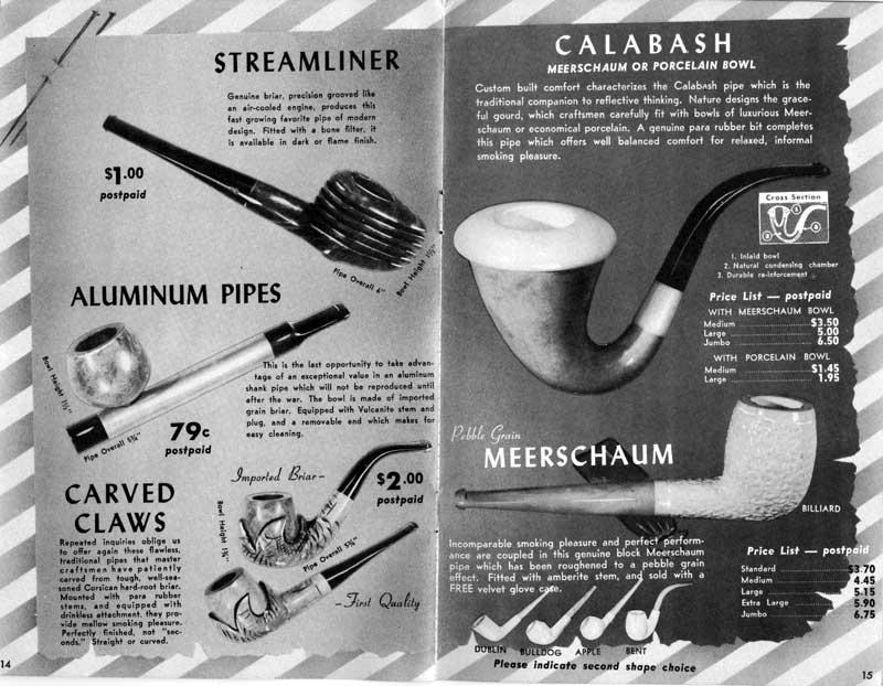 Weber Streamliner Restoration 1941-streamliner-ad