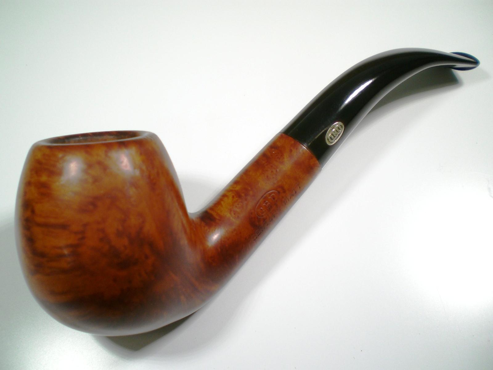 Dating a gbd pipe