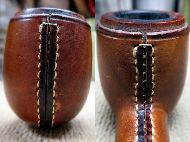Get Me to the Church on Time: Restoring a Longchamp Billiard (3/6)