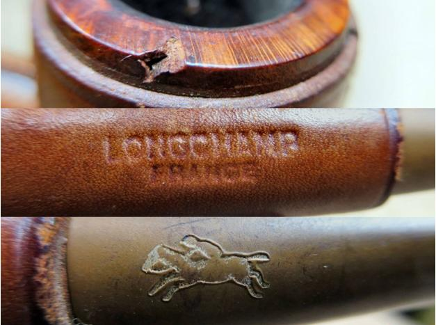 Get Me to the Church on Time: Restoring a Longchamp Billiard (6/6)
