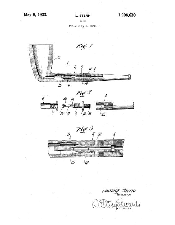 LHS1908630 Patent drawings