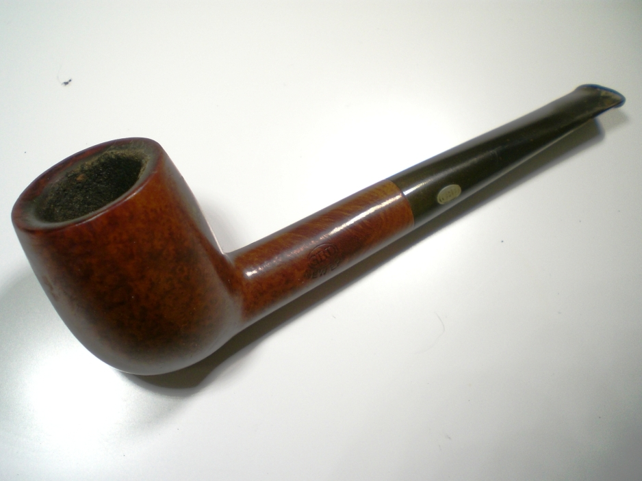 GBD New Era Billiard (Shape 122) Gbd_new_era_122_before-1