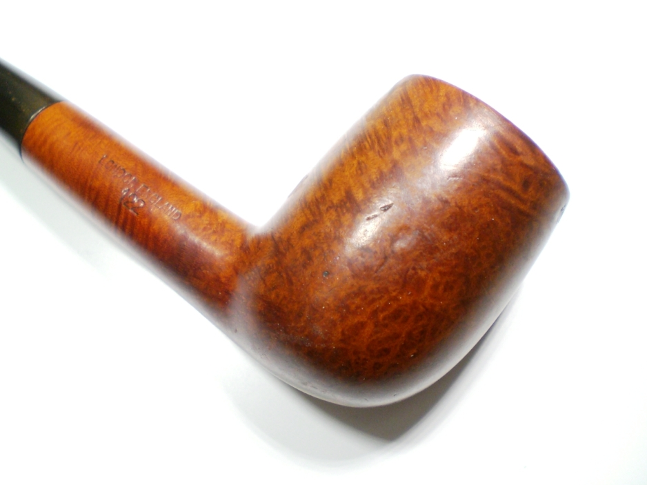 GBD New Era Billiard (Shape 122) Gbd_new_era_122_before-5