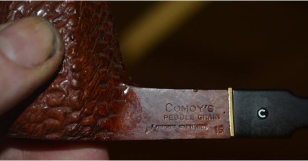 Comoys9