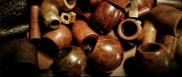 Briar Bowls