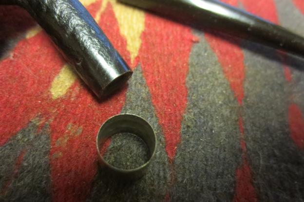 easy flow crack resin in pipe
