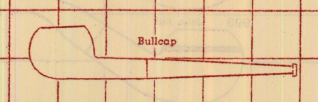 Al's Bullcap 1947 Kapruf