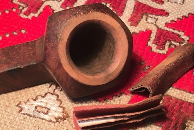 Horn45