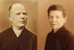 Johannes Henricus Gubbels & Anna Maria Gubbels