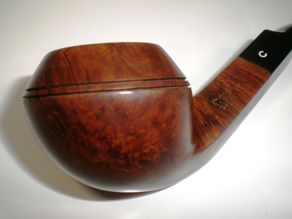 Comoy's 409 Tradition Restored Comoys_409_tradition_finish-3