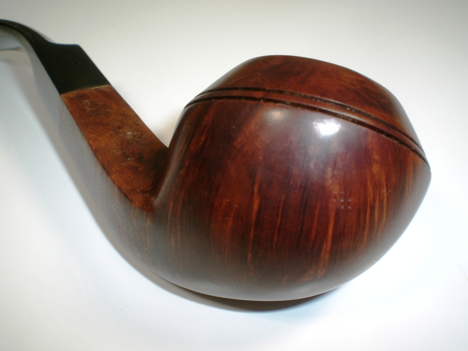 Comoy's 409 Tradition Restored Comoys_409_tradition_finish-4