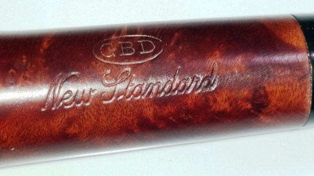 GBD 311 New Standard Billiard Restored Gbd_311_ns_finish-10web