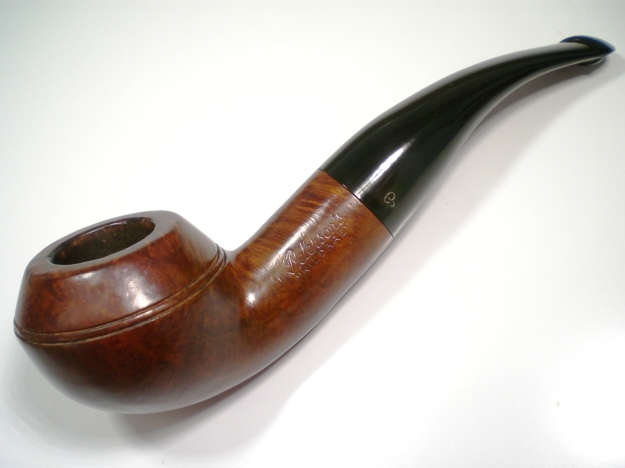 Peterson XL999 Kildare Restoration Peterson_xl999_finish-1