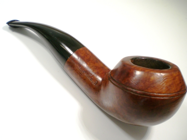 Peterson XL999 Kildare Restoration Peterson_xl999_finish-6
