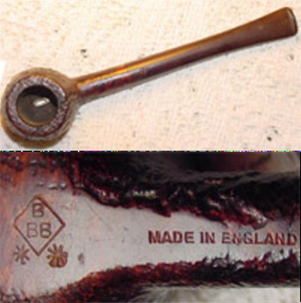 dating bbb pipes Results 145 - 192 of 11555  3 in 1 tobacco kit, 8glass water hookah,glass tobacco pipe, metal alien grinder   a date letter code has been used on the silver mount noting the year  fine  bbb vintage special  395 bent apple briar estate.