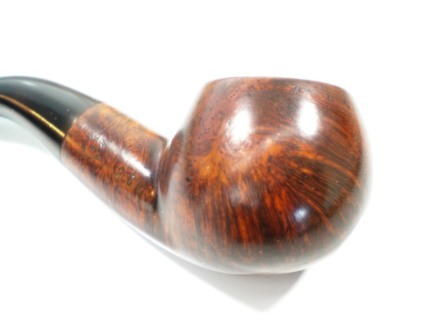 Finally:  Comoy's 256 Author Comoys_256_old_bruyere_finish-4