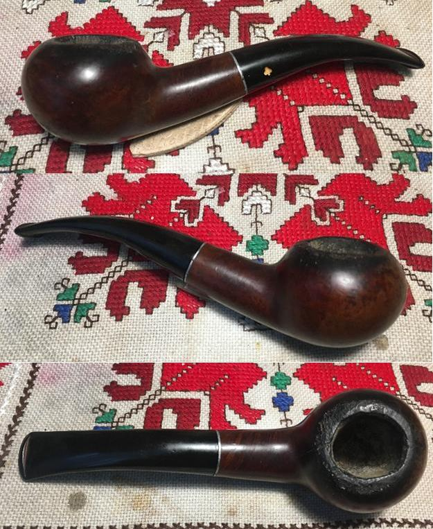 kaywoodie pipe dating