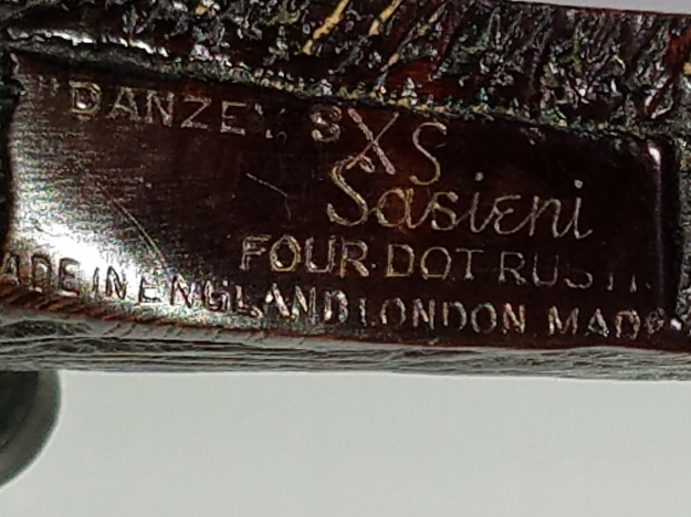 Sasieni Danzey for Dave Sasieni_danzey_xs_finish_09