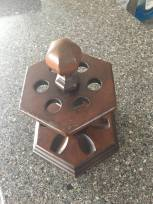 Hexagon Rack1