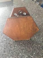 Hexagon rack2