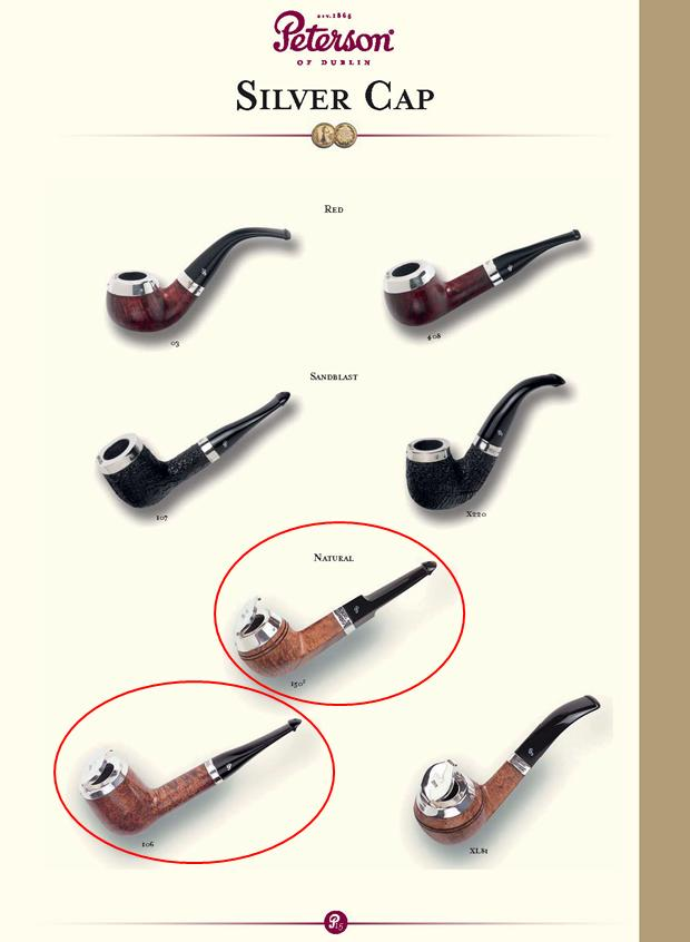 Peterson pipes dating guide