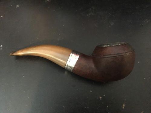 Vtg GBD Tabacco Pipe 710