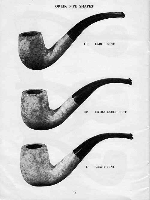 Dating orlik pipes