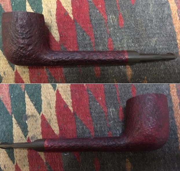charatan pipes dating hvordan tilslutter du 24 volt trollmotor