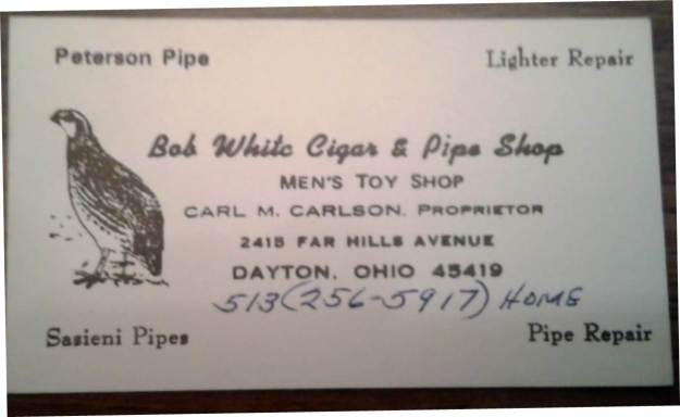 Bob_White_Pipe_Shop